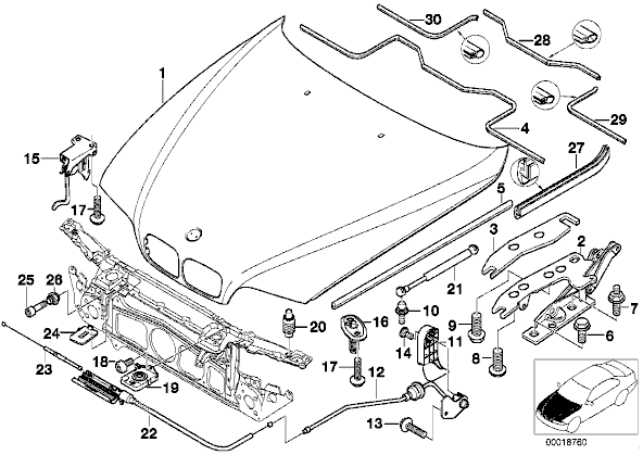 bmw e39 engine parts diagram bmw wiring diagrams